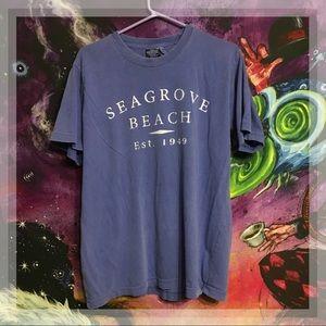 SEA GROVE TEE